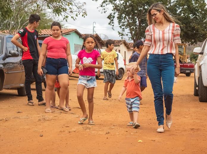 Assistência Social promoverá comemoração para crianças do Serviço de Convivência e Programa Criança Feliz